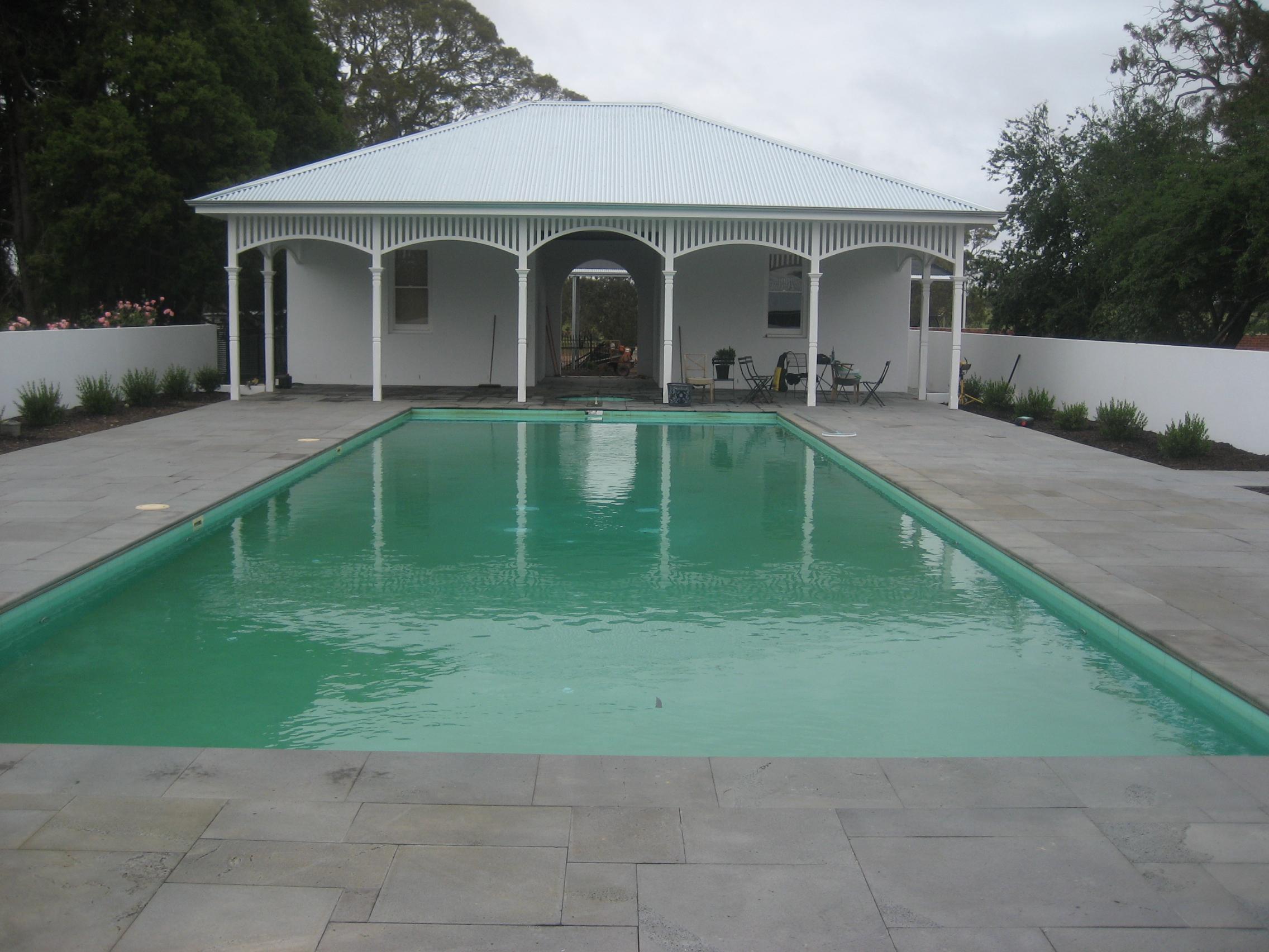 Kongbool Pool